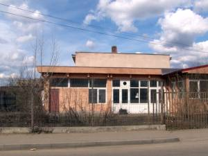 Cinematograful Arta din Iţcani va fi redeschis, după refacerea şi extinderea clădirii