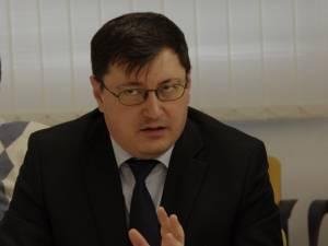 Candidatul PSD pentru Primăria Suceava, medicul primar Tiberius Brădăţan