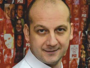 Candidatul PSD pentru Primăria Gura Humorului, Stelian Simeria