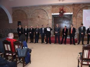 PSD şi-a lansat candidaţii petru primăriile din zona Câmpulung Moldovenesc
