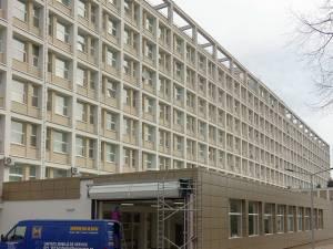 """Noua Unitate de Primire a Urgenţelor (UPU) – SMURD din cadrul Spitalului de Urgenţă """"Sfântul Ioan cel Nou"""" din Suceava va fi inaugurată astăzi"""