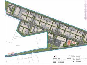 Aşa va arăta viitorul parc industrial din Siret
