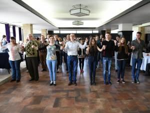 Instruirea coregrafilor formaţiilor de amatori din judeţul Suceava