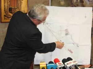 Licitaţia pentru amenajarea zonei de agrement Tătăraşi va avea loc pe 20 aprilie