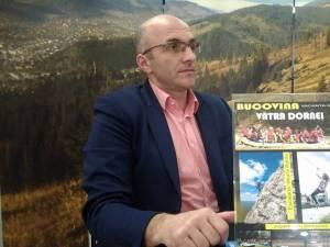 Petrică Ariciuc spune că acţiunea din 25-27 aprilie va fi una de referinţă pentru Vatra Dornei