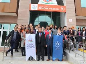 Formare europeană pe tema carierei şi angajării tinerilor, în Turcia
