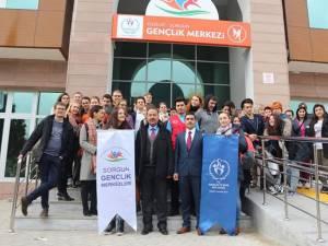 Formare europeană pe tema carierei și angajării tinerilor, în Turcia