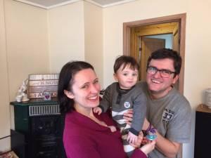 Cel mai mic dintre copiii familiei Bodnariu a revenit alături de părinţii săi Esplanada centrală a Sucevei va găzdui cel mai mare eveniment de protest de până acum