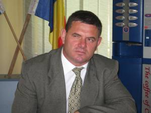 Primarul de Slatina, Ilie Gherman