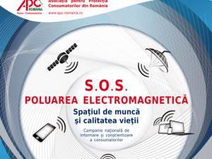 Protecţia Consumatorilor conferenţiază la USV despre pericolul tehnologiilor moderne