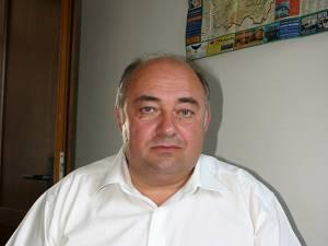 Primarul suspendat al comunei Udeşti, Săvel Botezatu