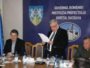 Asociaţia Cultul Eroilor şi-a prezentat, ieri, activitatea din ultimul an, la Palatul Administrativ Suceava