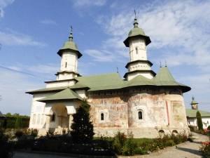Mănăstirea Râşca