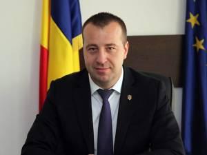 """Lucian Harşovschi: """"Am intrat în săptămâna de foc a campaniei de curăţenie"""""""