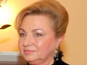 Liliana Agheorghicesei, realeasă vicepreşedinte al Consiliului Naţional al IMM-urilor