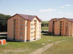 Locuinţele ANL din municipiul Suceava se vor vinde şi în rate