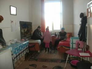 Cei 70 de bătrâni cazaţi la Căminul pentru persoane vârstnice din Solca sunt într-o situaţie disperată