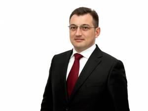 Actualul primar al comunei Pojorâta, Ioan Bogdan Codreanu, şi-a depus candidatura pentru un nou mandat