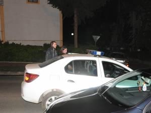 Tinerii din Suceava implicaţi în scandal au fost duşi la poliţie şi audiaţi