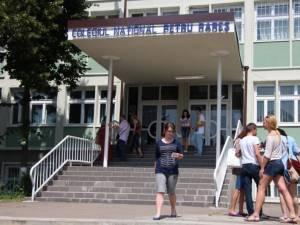 "Colegiul Național ""Petru Rareș"" Suceava"