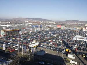 Leroy Merlin se deschide în locul magazinului BauMax din Shopping City Suceava