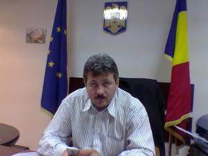 """Liviu Cepoi: """"Doresc să fiu un om de legătură între administraţia locală, cetăţeni şi oamenii de afaceri"""""""