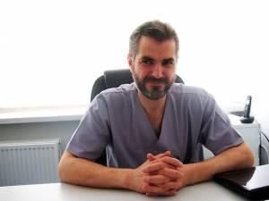 Dr. chirurg Valeriu Gavrilovici