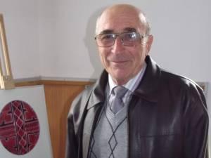 Cultural Local Ioan Juncu Omul Care Traieste A Doua Tinerete In