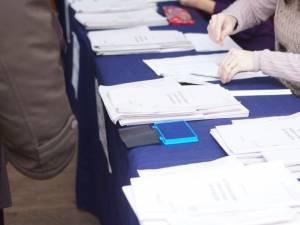 Ordinea partidelor pe buletinele de vot pentru alegerile din 5 iunie 2016