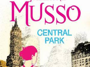 "Guillaume Musso: ""Central Park"""