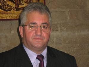 """Ion Lungu: """"Pe data de 12 mai, la ora 14:00, voi avea o întâlnire cu ambasadorul Austriei în România, Excelenţa Sa Gerhard Reiweger, care a solicitat o întâlnire cu primarul municipiului Suceava"""""""
