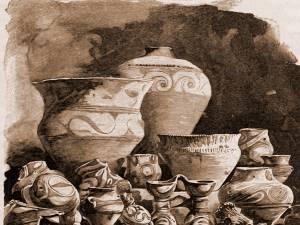 Tezaur arheologic galiţian