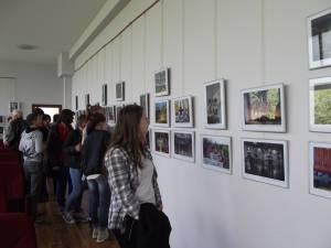 """Expoziţia internaţională """"Euro Foto Art"""" la Gura Humorului"""
