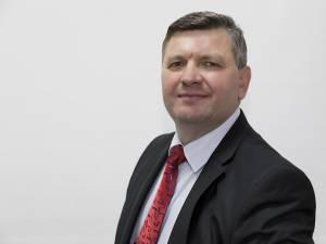 Candidatul ALDE la funcţia de primar al municipiului Rădăuţi, Constantin Boliacu