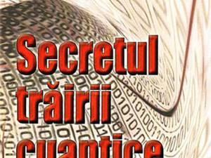 """Frank J. Kinslow: """"Secretul trăirii cuantice"""""""