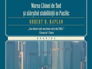 Kronika - Butoiul cu pulbere al Asiei, de Robert Kaplan