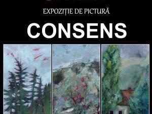 """""""Consens"""", la Muzeul Apelor """"Mihai Băcescu"""" din Fălticeni"""