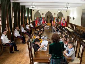 Activităţi internaţionale la Colegiul Militar Câmpulung Moldovenesc