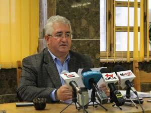 """Ion Lungu: """"Cu toate problemele care mai sunt, încălzirea centralizată este cea mai bună soluţie"""""""
