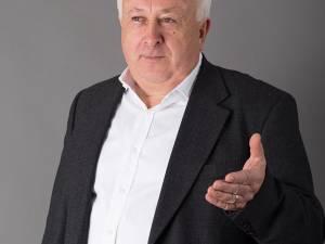 Candidatul PSD pentru funcţia de primar al municipiului Rădăuţi, Nistor Tatar