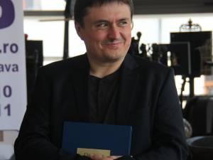 Cristian Mungiu, la Suceava