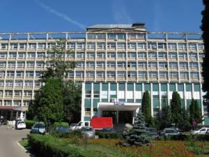 Spitalul Judeţean Suceava