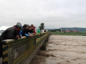 Risc de inundaţii