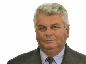 Candidatul UNPR pentru Primăria oraşului Salcea, Gheorghe Leonte
