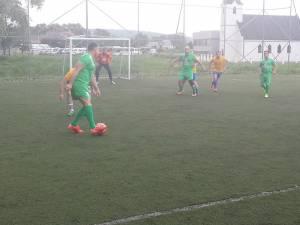 Derby-ul etapei a opus Crama cu Ştaif şi Brădet
