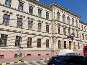 """La Colegiul Naţional """"Ştefan cel Mare"""" Suceava s-a desfăşurat cea de-a XIV-a ediţie a Concursului de matematică al Centrelor de Excelenţă """"Cătălin Ţigăeru"""""""
