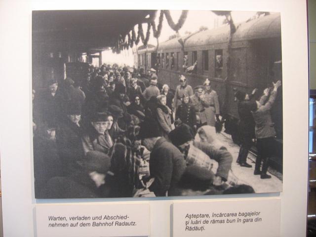 Hitler i-a chemat acasă şi sovieticii i-au trimis în Siberia. Povestea neromanţată a etnicilor germani din perioada celui de-al Doilea Război Mondial