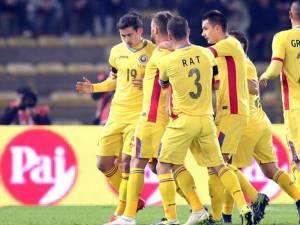 România, pregătită pentru debutul la Euro 2016
