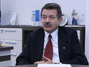 Fostul rector al USV, prof. univ. dr. ing. Adrian Graur, a menţionat că acestea sunt obiective pe termen lung