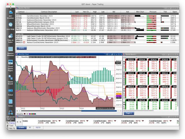 Computer Voice Systems - date în timp real, diagrame şi aplicaţii front-end pe platforme desktop, on-line și dispozitive mobile